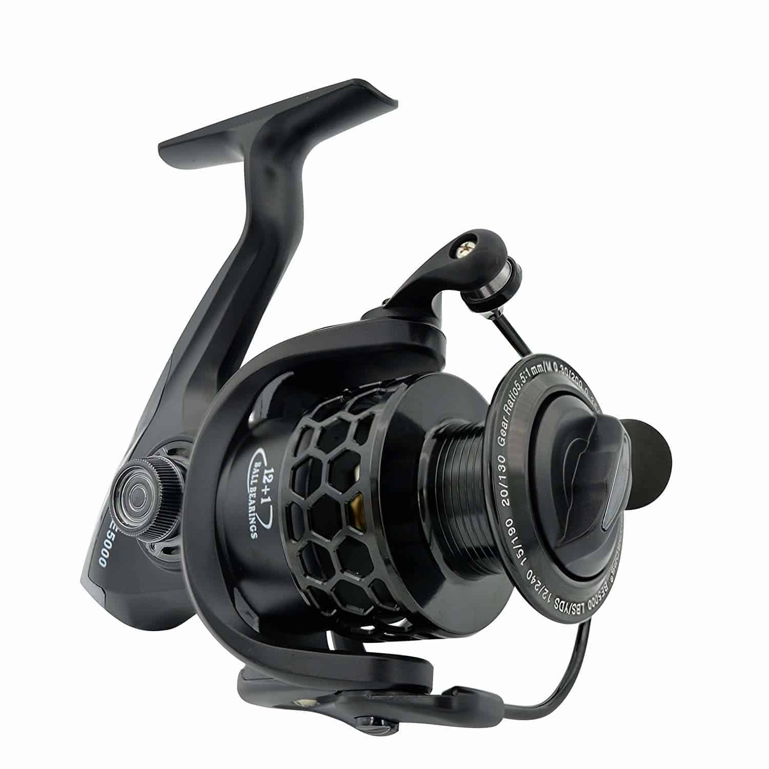 Photo of Fishdrops Spinning Reels